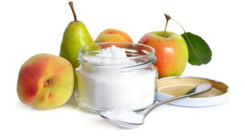La fructosa tiene importantes consecuencias para tu salud