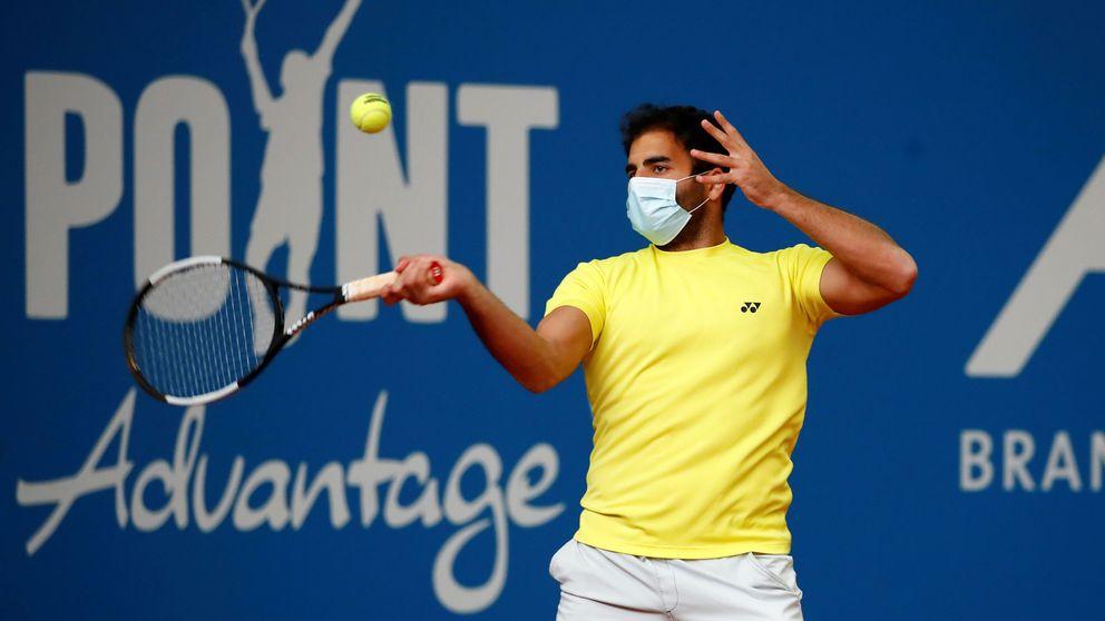 La vuelta al tenis en Alemania y el proyecto que ya prepara España... ¿sin Rafa Nadal?