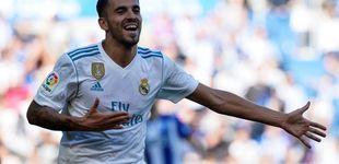 Post de El fuerte carácter de Ceballos que ponen de ejemplo en el Real Madrid