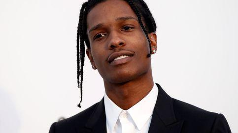 La Justicia sueca condena por agresión al rapero estadounidense ASAP Rocky