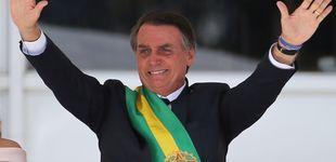 Post de Bolsonaro estudia extinguir la Justicia del Trabajo por