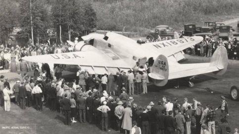 La loca historia de la vuelta al mundo de Howard Hughes en 1938
