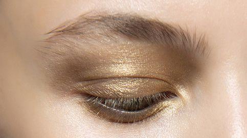 El dorado vuelve a ser tendencia de maquillaje: guía para dominarlo