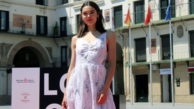 Ana Rujas, en una imagen de archivo. (EFE)