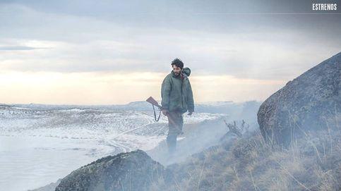 'El invierno': un western patagónico visualmente apabullante