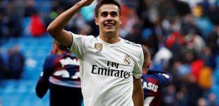 Post de El precio que paga Reguilón para salir del Real Madrid (si fuera francés, sería otra cosa)