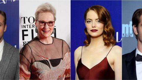 Test: ¿Cuánto sabes de los nominados a los Oscar?