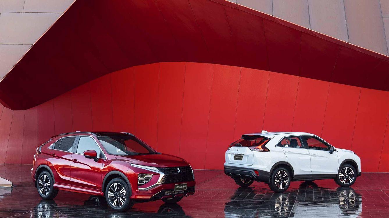 Mitsubishi volverá al mercado europeo con coches fabricados en Europa