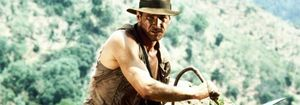¿Qué hace Harrison Ford por el Amazonas?