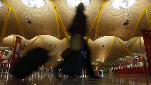 Aena rechaza el 'regalo envenenado' de EEUU para situar una aduana en Barajas