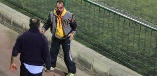 Post de Lamentable pelea entre dos padres en un partido de Juveniles en Canarias