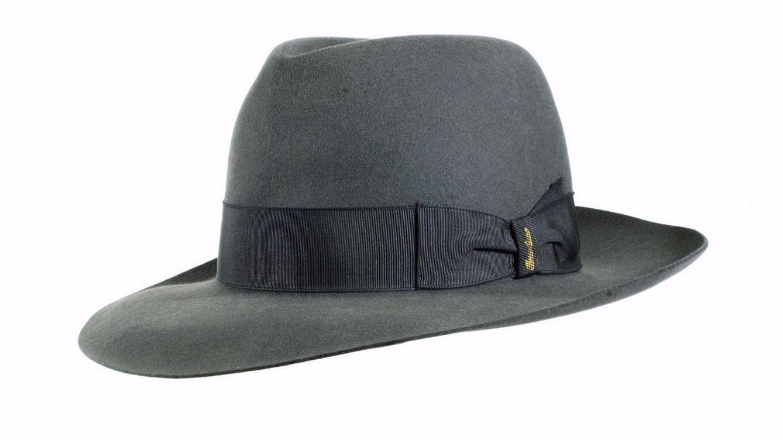 Ropa de hombre  La ética del sombrero  todos los modelos y quiénes ... 1b8a71036f8