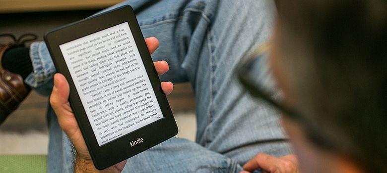 Foto: Amazon prepara un 'ereader'... ¡para competir con las tabletas!