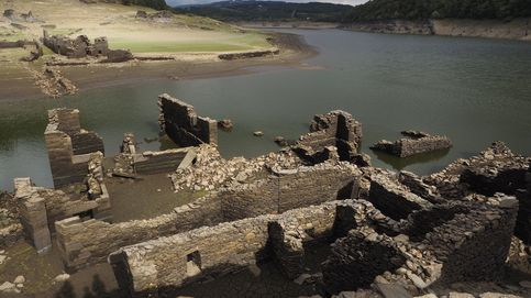 La sequía amenaza a Galicia