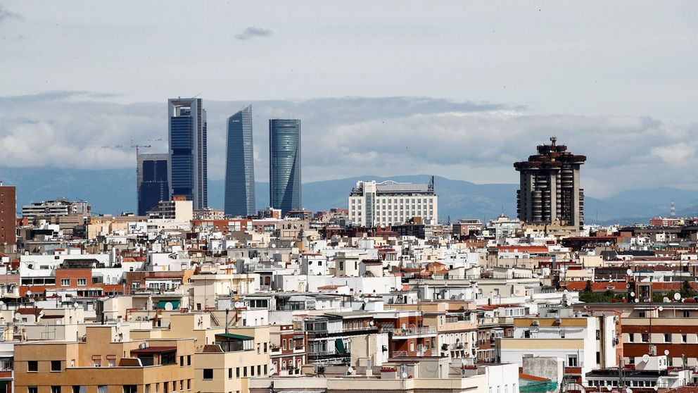Reducción drástica de la contaminación en España (un 58%) por el estado de alarma