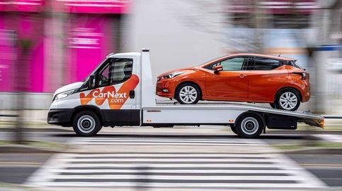 CarNext, una forma de comprar vehículos usados de máxima calidad