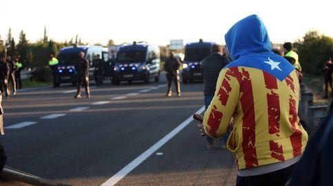 La Generalitat se desentiende de los CDR y de la CUP que quedan a la intemperie