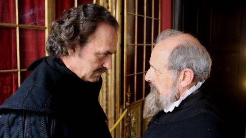 TVE estrena la tv movie 'Cervantes contra Lope' el 5 de diciembre