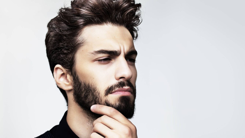 Por qué es más fácil mantener relaciones sexuales si tienes barba