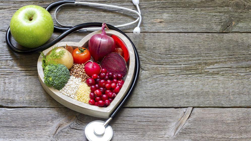 Foto: La dieta y el ejercicio son los dos pilares de la vida sana. (iStock)