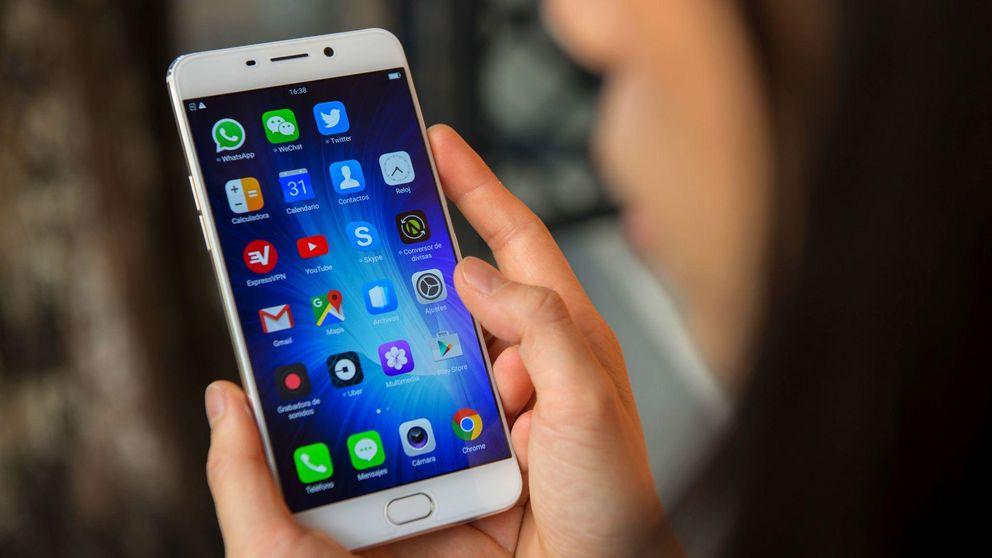 Los móviles por menos de 400 euros que ahogan a Apple y Samsung