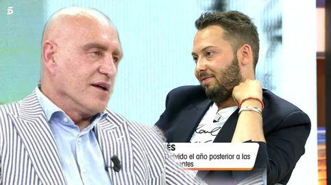 Avilés confiesa que pensó en suicidarse en 'SV' (y Matamoros le deja en evidencia)