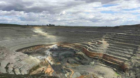 La Junta pide un informe independiente sobre el derrumbe en la mina Las Cruces