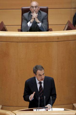 Foto: El Senado gastará 120.000 euros para traducción simultánea del catalán, euskera y gallego
