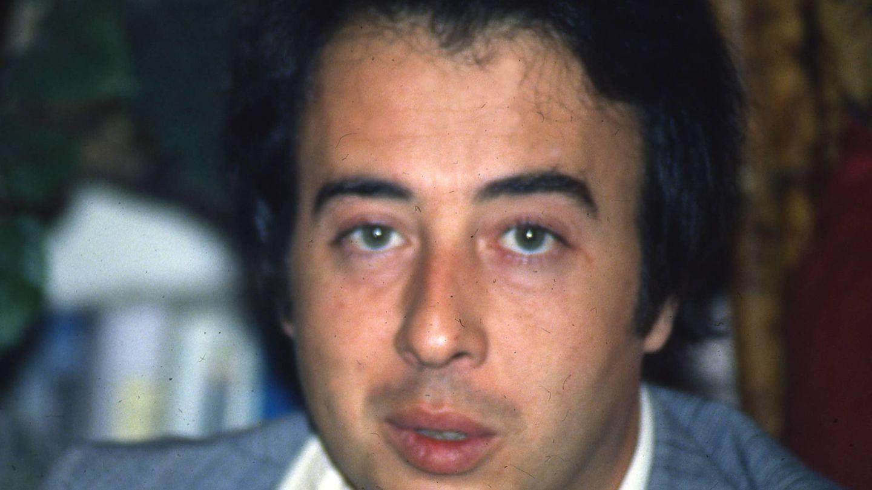 Pablito Calvo, en 1980. (Cordon Press)