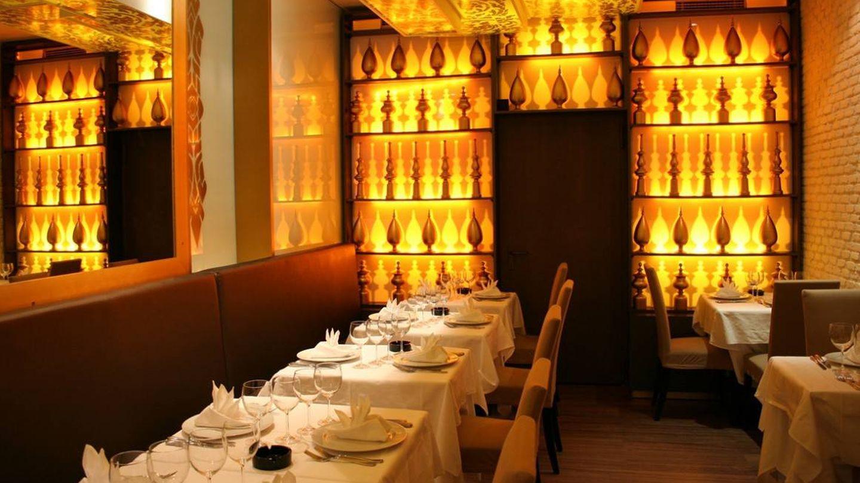 Restaurante Krachai.