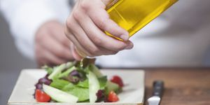 Foto: La dieta mediterránea protege nuestros huesos, gracias al aceite de oliva