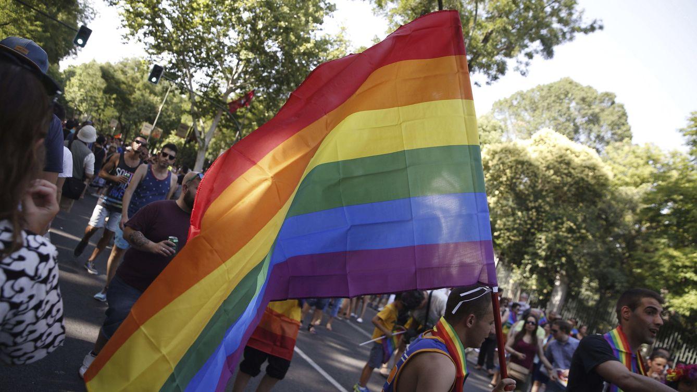 Nueva agresión en Madrid: golpean a una transexual al grito de maricón