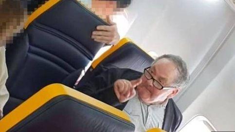 El Gobierno se lava las manos con el incidente racista de Ryanair
