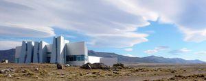 Abre sus puertas el 'Glaciarium', un innovador Museo del Hielo en la Patagonia argentina
