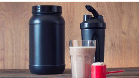 ¿Eres deportista y no sabes si tomar suplementos alimenticios?