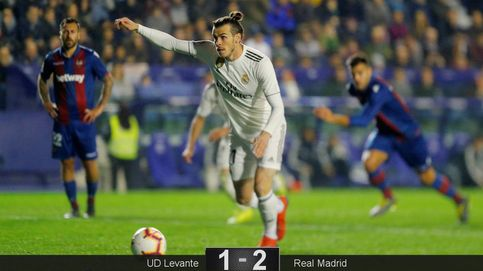 El desprecio de Bale que el Real Madrid no le puede consentir