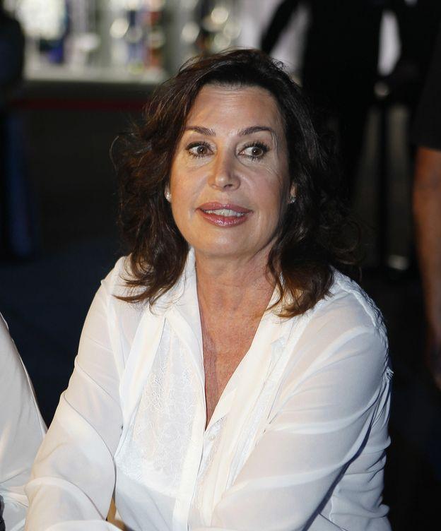 Foto: Carmen Martinez-Bordiú en una imagen de archivo. (Gtres)