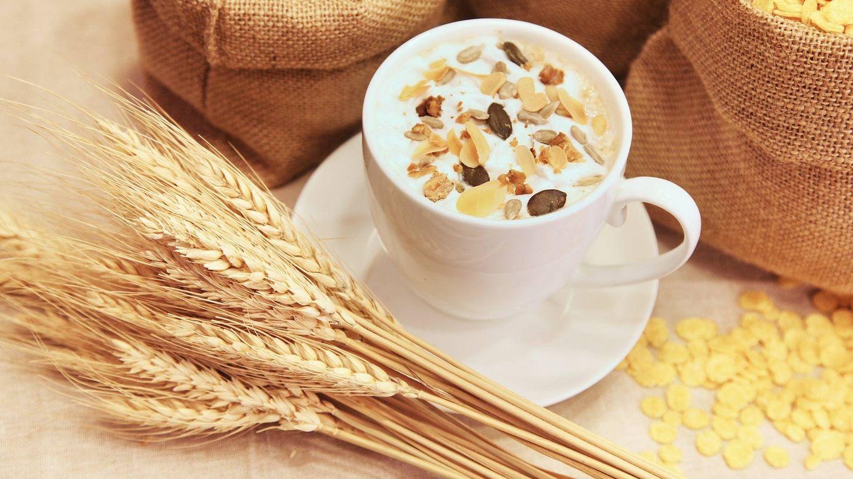 Lo recomendable es desayunar hidratos de carbono, mejor integrales.
