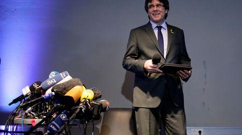 España y Alemania negocian una 'aclaración' para extraditar a Puigdemont por rebelión