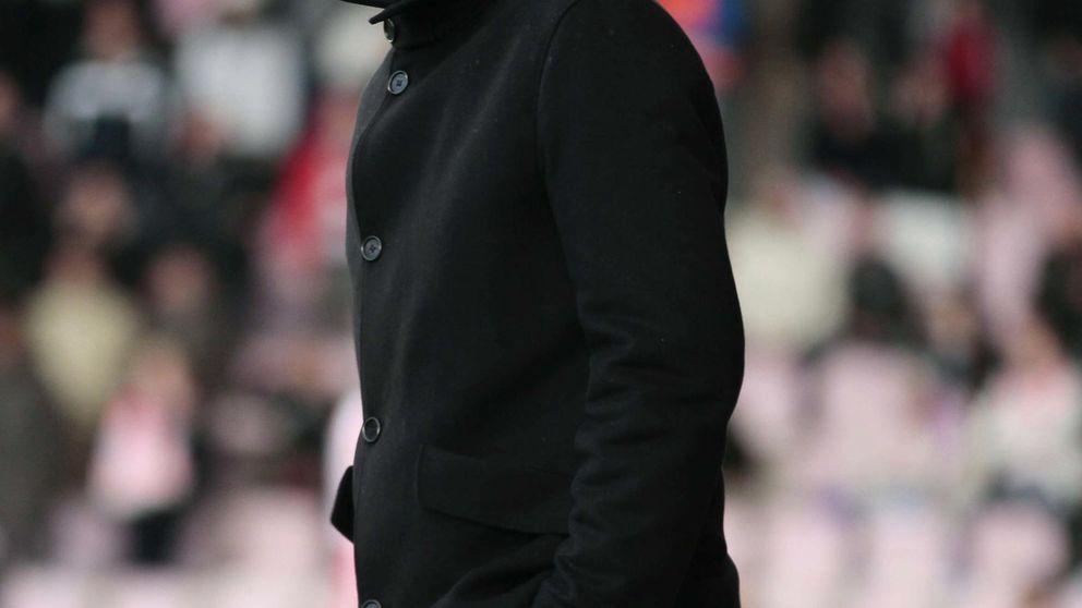 Setién, nuevo entrenador de Las Palmas tras la destitución de Paco Herrera