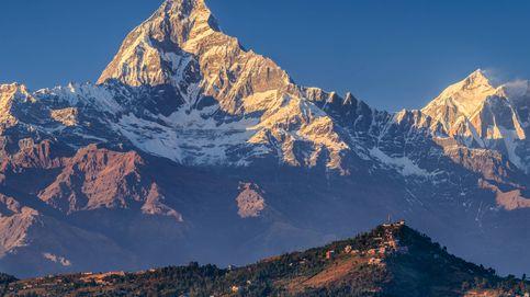Machapuchare: el único pico del Himalaya que nadie puede escalar