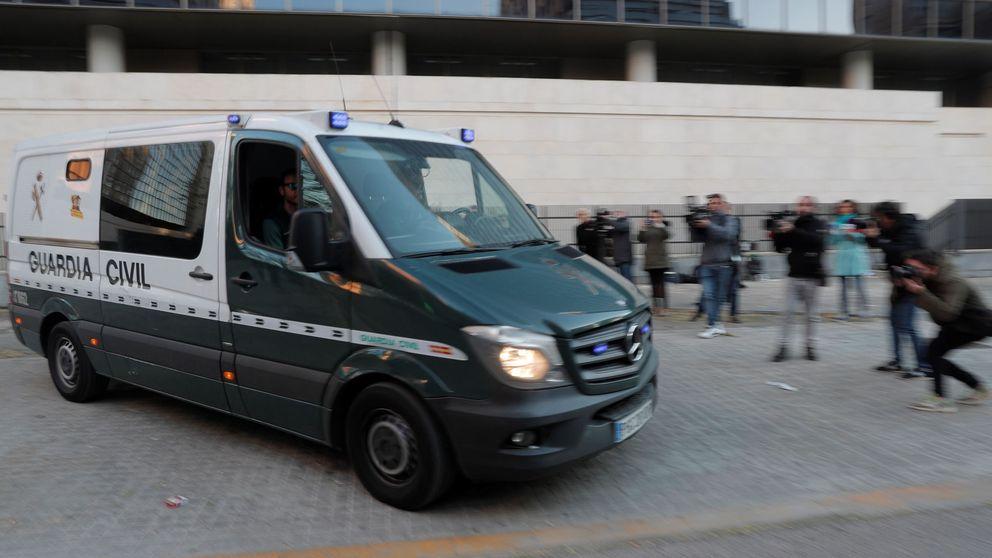 Detenido en Valladolid por extorsión y amenazas a una persona discapacitada