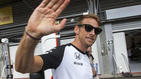 Hagan juego, señores: ¿se termina o no la carrera de Button en McLaren?