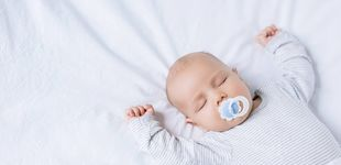 Post de Los padres pierden 700 horas de sueño en el primer año de vida de sus hijos