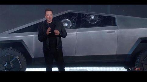 Elon Musk dice que su Cybertruck puede costar un millón de dólares