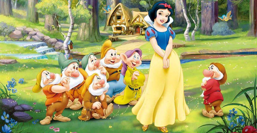 Blancanieves, la primera princesa de Disney, se estrena en televisión a sus 77 años