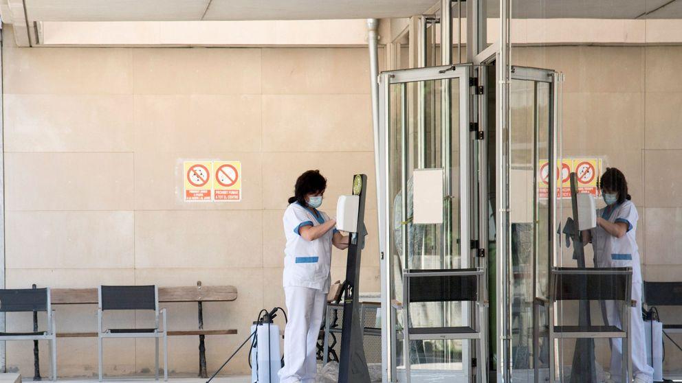 El coronavirus se descontrola en Lleida y la Generalitat no puede culpar a España