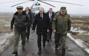La nueva fuerza 'Spearhead' de la OTAN ante la amenaza actual que representa Moscú