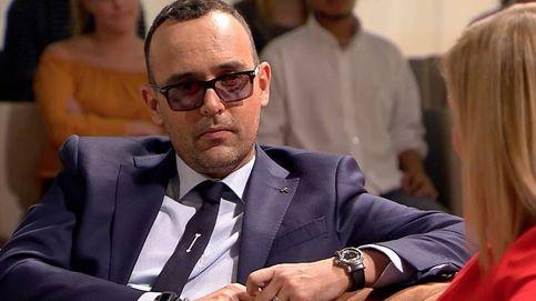 Once heridos en un accidente durante una entrevista de Risto Mejide a Iniesta