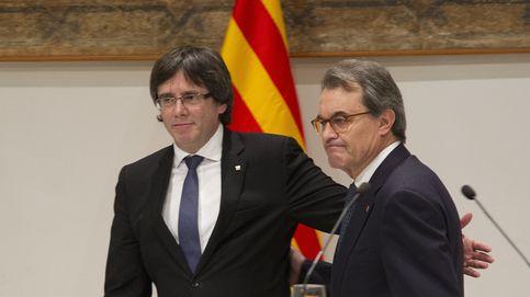 Artur Mas comparecerá en el Parlament por las comisiones de CDC